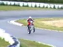 Supermoto Training Hahn