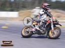Supermoto Hockenheim Public Race Days Jens Kuck | GRIP - BIKE-EDITION