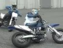 Genießen: Supermoto Junkiestuff - Wheelies, Stoppie & Drifts - geiler Stoff
