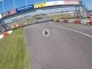 Supermoto - Kart Circuit Pottendijk (Niederlande), Husqvarna FS450