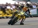 Supermoto Meister S2 2009 - Jochen JJ Jasinski vom Team MH-Motorräder