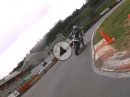 Supermoto RM-Z 450 und YZ 250 in Spa Francorchamps