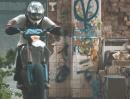 Supermoto Session: Die Welt ist ein Spielplatz - Video zum genießen - Hammer