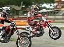 Supermoto vs. FMX - Battle on 2 Wheels