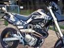 Supermoto Wheelie / BikePorn by Moto Matze