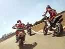 Supermoto WM 2011 in Triscina (Italien) Highlights