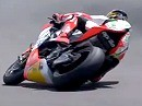 Aragon Superbike-WM 2011 Superpole Highlights
