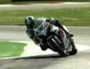 Max Neukirchner - Superpole SBK 2008 Monza - zweiter Platz