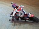 Superprestigio Barcelona Dirt Track 2015 - Highlights vopm Freitags Training