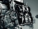 Superquadro Motor 3D- Animation der Ducati 1199 Panigale