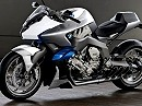 Supersex - BMW Concept 6 Powerbike