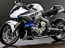 Supersex - BMW Concept 6 Powerbike
