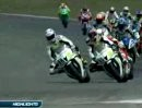 Supersport WM - SBK 2008 - Assen (Niederlande) - Highlights