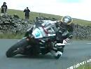 Supersport 600 Vollgastiere - Isle of Man TT 2011 Tower Bends
