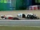 Supersport 600 (SSP) 2009 Magny Cours: letzte Runde, Zusammenfassung Highlights