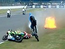 Supersport (SSP) Highlights - SBK 2010 Silverstone (England)