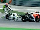 Supersport (SSP) WM 2010 Misano (Italien) - Highlights