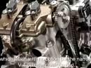 Motor des Supersportlers Aprilia RSV4 Factory - Entwicklungsgeschichte