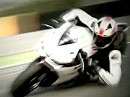 Supersportler Aprilia RSV4 R 2010 Launch Video
