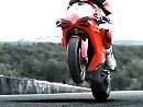 Supersportler Ducati 848 Evo - sehr geiles emotionales Video