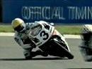 Supersportler Honda RC45 Video zum Superbike-WM-Titelgewinn von John Kocinski