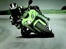Supersportler Kawasaki ZX-10R Ninja 2010