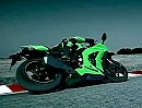 Supersportler Kawasaki ZX10-R Ninja offiziell. 200 PS, Traktionskontrolle und Supersport-ABS