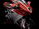 Supersportler MV Agusta F4 1000 Jahrgang 2010 - The next generation