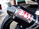 Supersportler Suzuki GSX-R 600 Yoshimura TRC Exhaust Sound