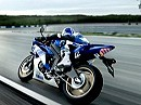 Supersportler Yamaha R6 2010