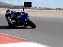 Supersportler Yamaha YZF1000 R1 - 2011 - Werbeclip USA