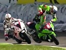 Superstock 1000 (STK) 2012 Monza (Italien) - Highlights des Rennens