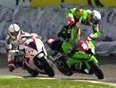 Superstock 1000 (STK) 2012 Monza (Italien) - Highlights des Rennens
