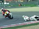 Superstock 600 (STK) 2012 Imola - Highlights des Rennens