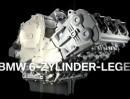 """Supertourer: BMW K 1600 GT/GTL - 6 Zylinder Intro, """"Aufheizer"""" und Spannungserzeuger"""
