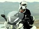 Supertourer: BMW K1600GT und BMW K1600GTL