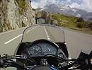 Sustenpass, Schweiz - Verbindung zwischen Uri und Bern