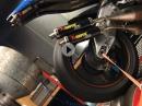Suter MMX500 - Zweitaktsound am Dyno. Vorbereitung zur TT2017