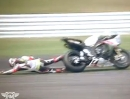 Suzuka 8 Stunden (Japan) 2012 -FIM Endurance WM - Highlights