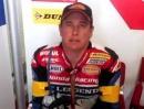 Suzuka 8Stunden - Start John McGuinness von Honda TT Legends