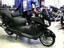 Suzuki Burgmann AN 650 is born