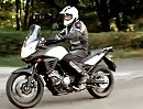 Suzuki DL 650 V-Strom - Sport Adventure Tourer 2012