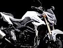 Suzuki GSR750 2011 Promo Video