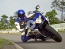 Suzuki GSX-R 1000: 2001 bis 2015 Years of Performance