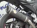 Suzuki GSX-R 1000 2012 LeoVince SBK Factory Auspuffanlage