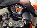 Suzuki GSX-R 1000 (2013) Dyno Run