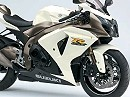 Supersportler Suzuki GSX-R 1000 - 25th Anniversary-Edition