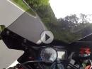 Suzuki GSX-R 1000 - Asphalt Downhill