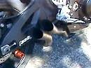 Suzuki GSX-R 1000 K7Jardine GP1 Slip-on Exhaust