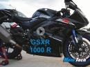 """Suzuki GSX-R 1000 R """"Out of the Box"""" Rennstreckentest des Budget-Supersportler von MotoTech"""